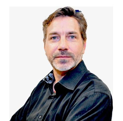 Brett Pickles<br>Project Director
