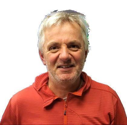 Laurent Schoenacker<br>Superintendent