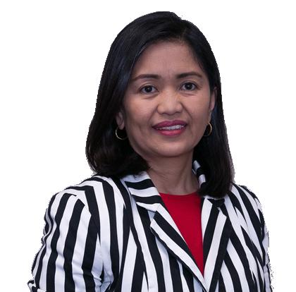 Rhodora De Chavez<br>Estimating/Project Management