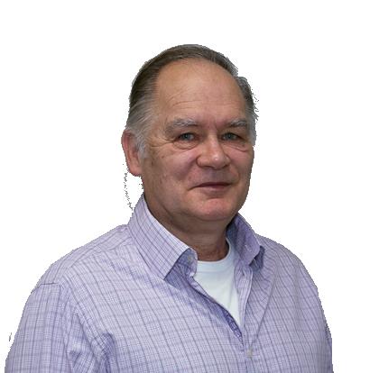 Ron Slapinski<br>Superintendent