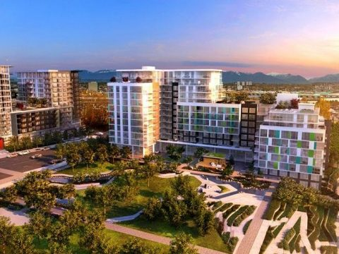 Concord Gardens | Phase 2