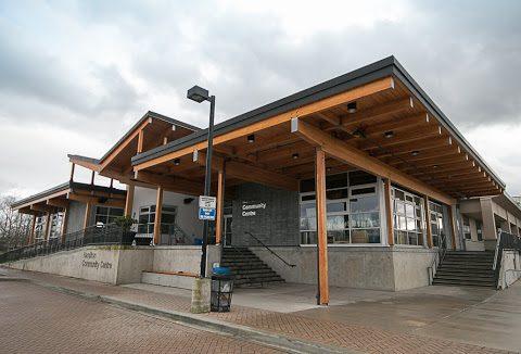 Hamilton Community Centre