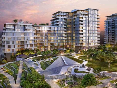 Concord Gardens | Phase 3